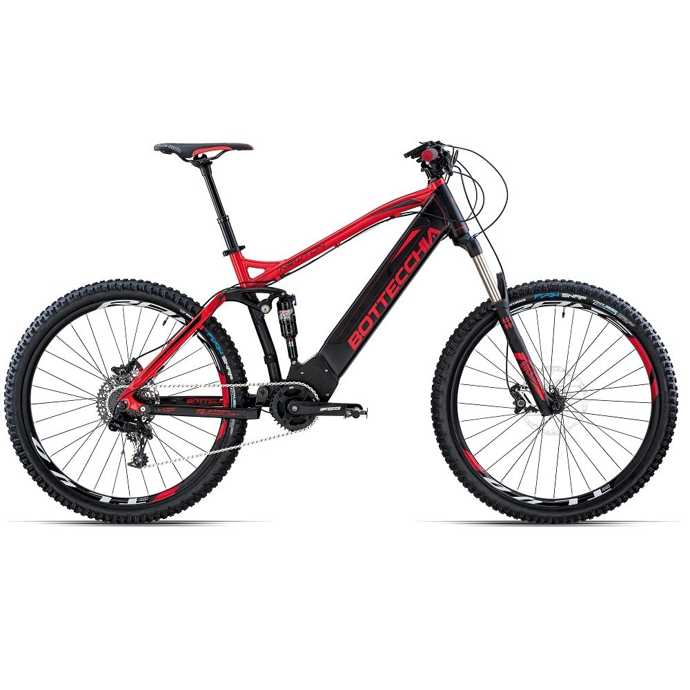 Bottecchia Be60 Newton E Full Susp 275 Sram Nx1 11s Brose 2019