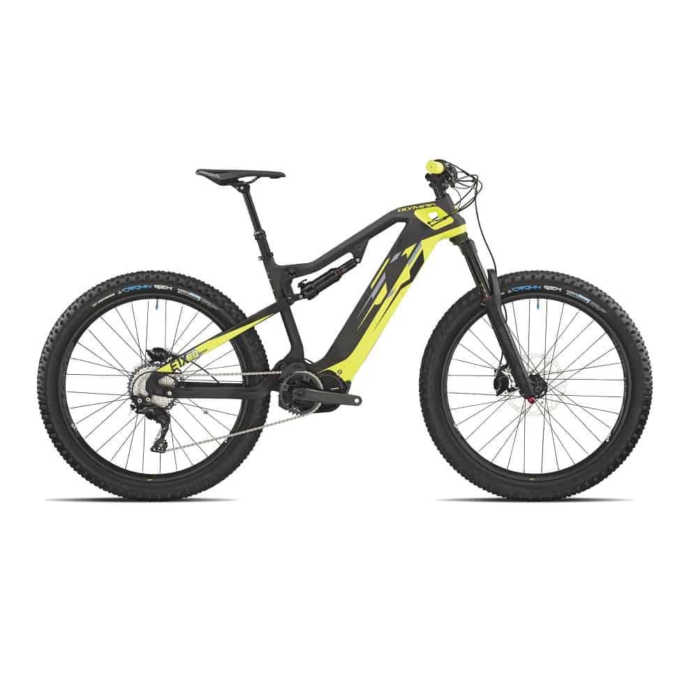 Olympia E1-X Carbon 8.0 2018 Sconto irripetibile SETTEMBRE OTTOBRE